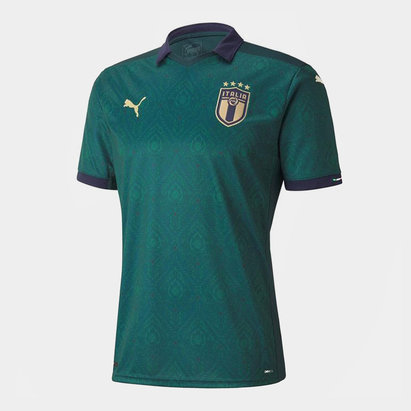 Italy 2020 3rd Replica Football Shirt