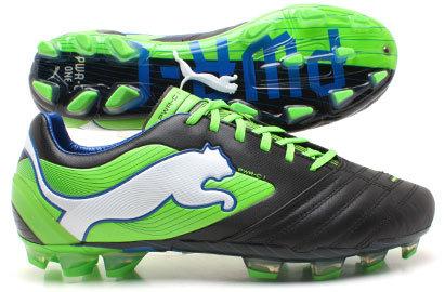 Powercat 1 FG Football Boots