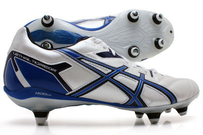 Asics Lethal Tigreor 6 ST SG Rugby Boots