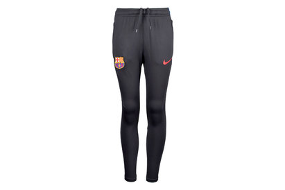 FC Barcelona 17/18 Kids Dry Football Training Pants