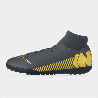 Mercurial Superfly Club DF Astro Turf Trainers