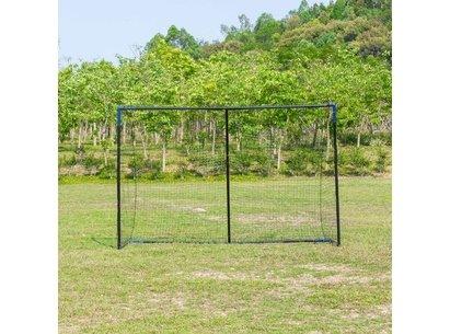Large Steel Football Goal