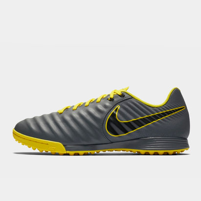 Tiempo Legend Academy Mens Astro Turf Trainers
