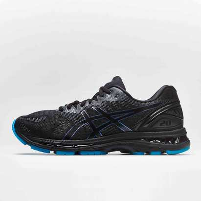 Gel Nimbus 20 Lite Show Mens Running Shoes