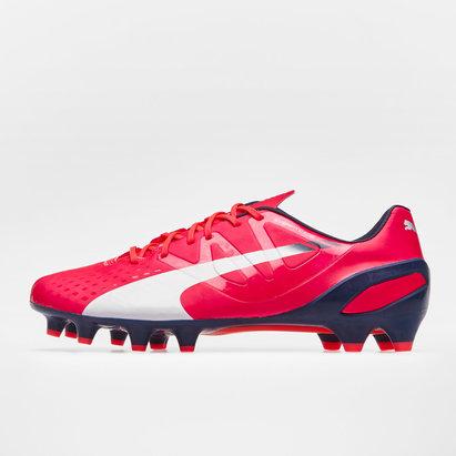 evoSPEED 1.3 FG Football Boots