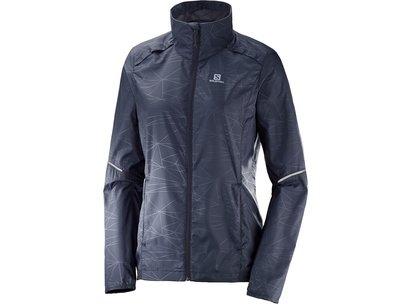 Agile Jacket Ladies