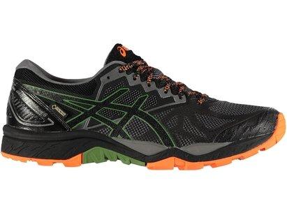 Gel FujiTrabuco 6 GTX Mens Running Shoes