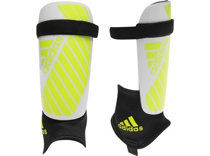X Club Football Shin Pads