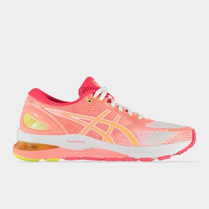 Nimbus 21 AP Ladies Running Shoes