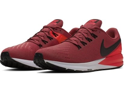 Zoom Structure 22 Mens Running Shoes