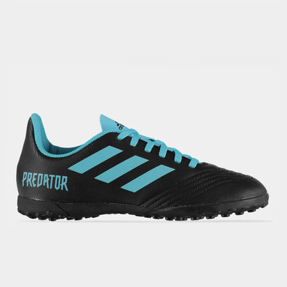 Predator 19.4 Childrens Astro Turf Trainers