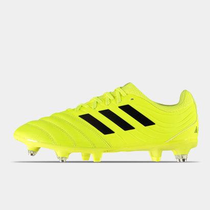 Copa 19.3 SG Football Boots