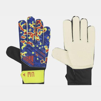 Junior Mens Predator Training Goalkeeper Gloves