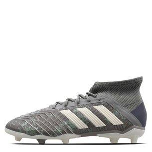 Predator 19.1 Childrens FG Football Boots