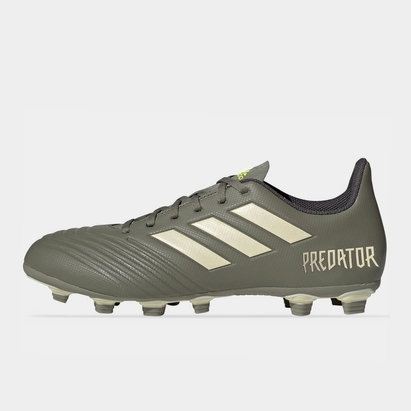 Predator 19.4 Mens FG Football Boots