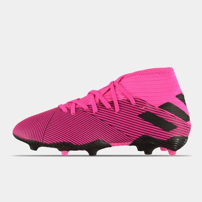 Nemeziz 19.3 Junior FG Football Boots