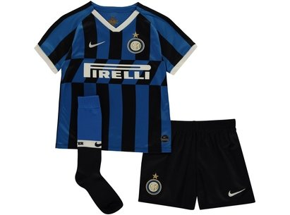 Inter Milan Home Mini Kit 2019 2020