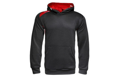 Team Tech Kids Training Hooded Sweat