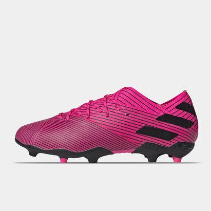 Nemeziz 19.1 Junior FG Football Boots