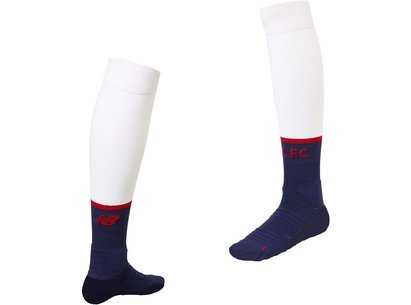 Liverpool 19/20 Kids Away Football Socks