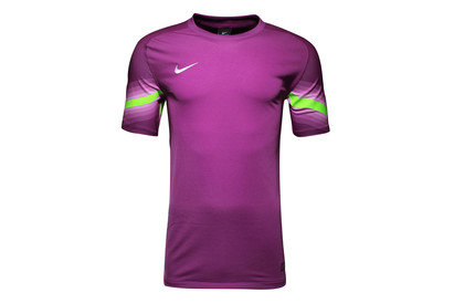 Goleiro S/S Goalkeeper Shirt