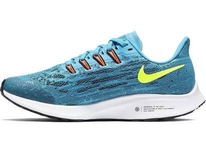 Air Zoom Pegasus 36 Junior Running Shoes