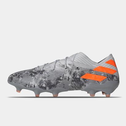Nemeziz 19.1  Football Boots Firm Ground