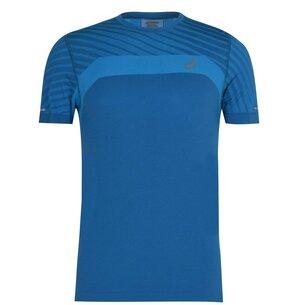 Seamless Short Sleeve T-Shirt Mens