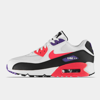 Air Max 90 Trainers Mens