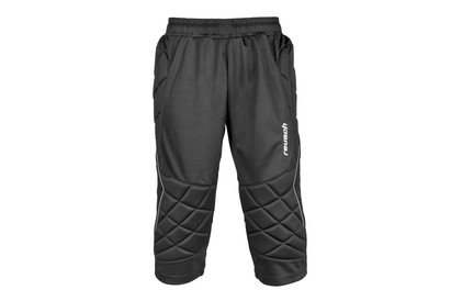 Goalkeepers 360 Protection 3/4 Padded Shorts