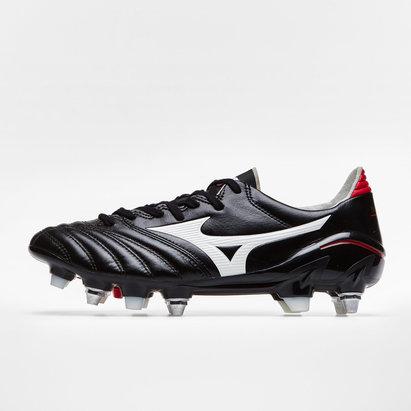 Morelia Neo II Mix SG Football Boots