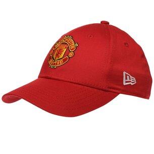 Manchester United Childrens Cap