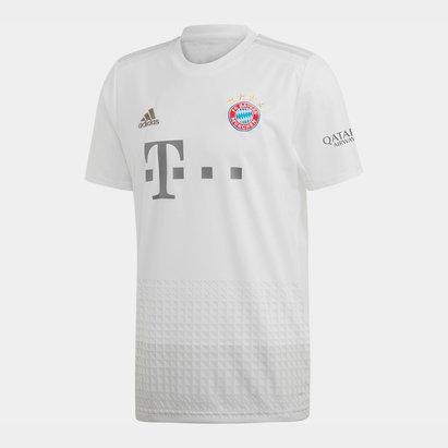 Bayern Munich Away Shirt 2019 2020