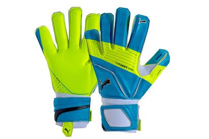 evoPOWER Super 3 Goalkeeper Gloves