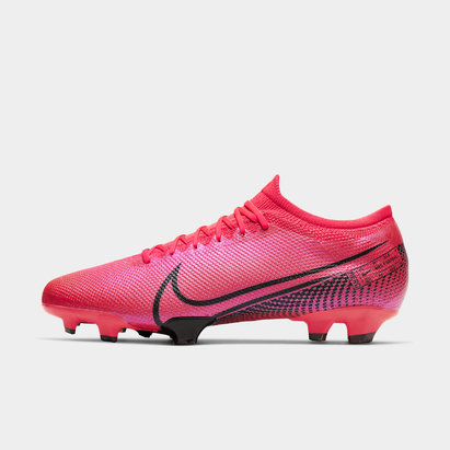 Mercurial Vapor Pro Mens FG Football Boots