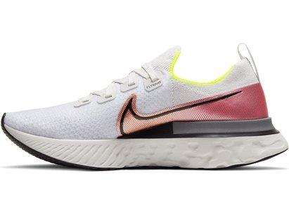 Mens React Infinity Run Flyknit Running Shoes