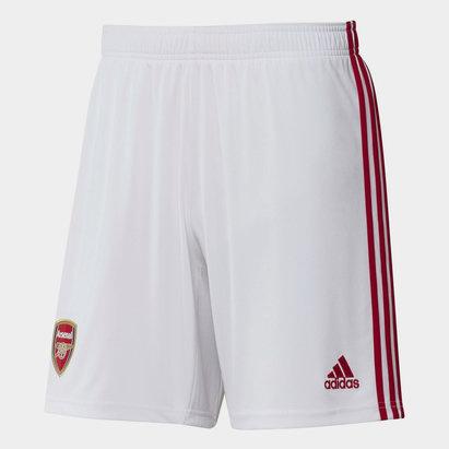 Arsenal 19/20 Home Football Shorts