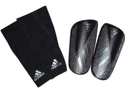 X Foil Shin Guards Mens