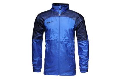 Revolution Graphic II Woven Training Jacket
