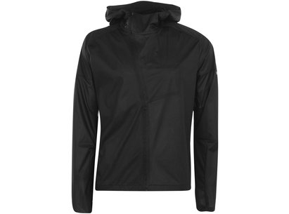 Tech Pack Mens 3 Layer Running Jacket
