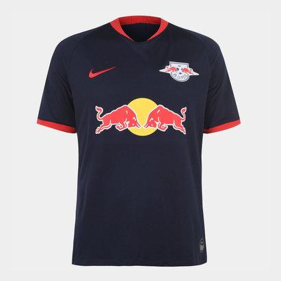RB Leipzig 19/20 Away Replica Football Shirt