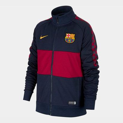 Barcelona 96 Jacket 2019 2020 Junior