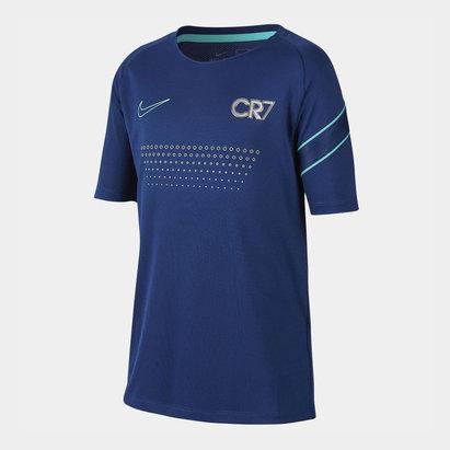 CR7 T Shirt Junior Boys