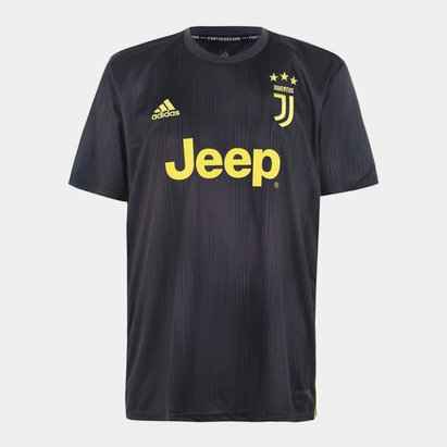 Juventus 3rd Shirt 2018 2019