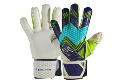 Axis 360 Pro Terrain Goalkeeper Gloves