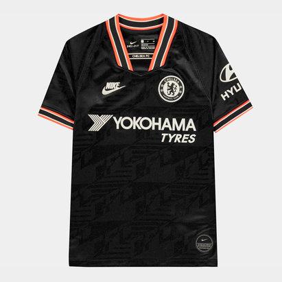 Chelsea Third Shirt 2019 2020 Junior