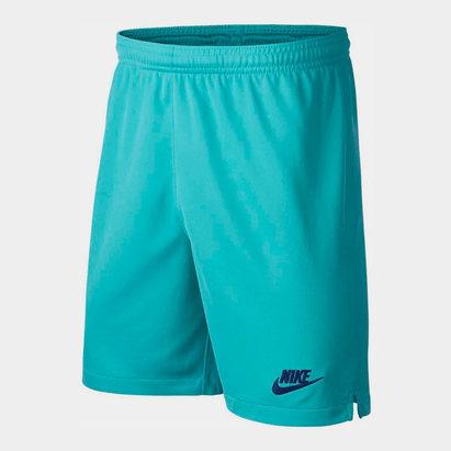 Barcelona Third Shorts 2019 2020