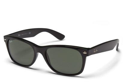 Ray-Ban 2132 901L New Wayfarer Sunglasses