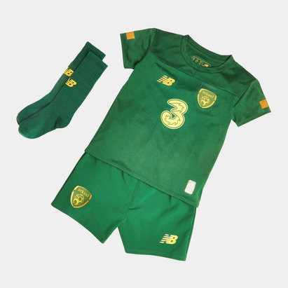 Ireland Home Mini Kit 2020