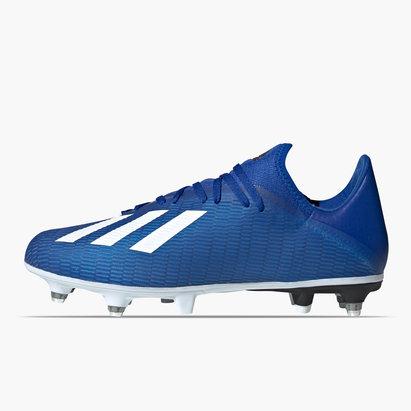 X 19.3  Football Boots Soft Ground